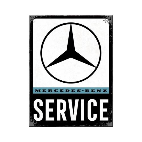Magnet - Mercedes-Benz - Service