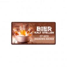 Magnet Bier kalt stellen
