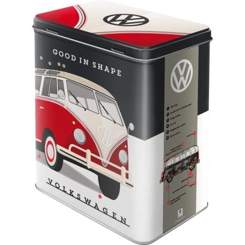 Vorratsdose (L) - VW - Good in Shape