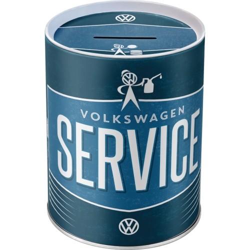 Spardose - VW Service