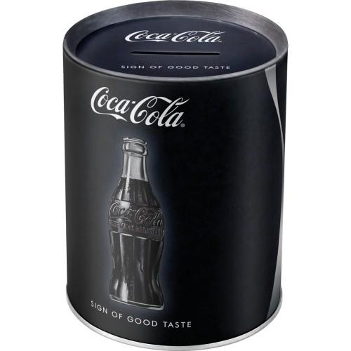 Spardose Coca-Cola