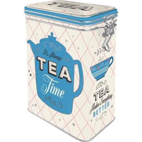Aromadose - Tea