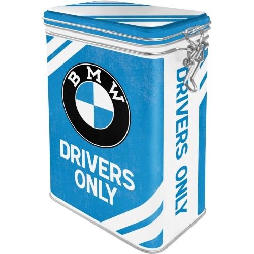 Aromadose - BMW - Drivers Only