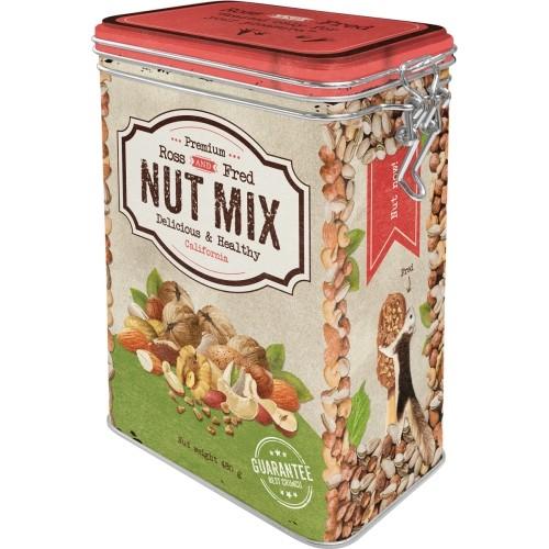 Aromadose - Nut Mix