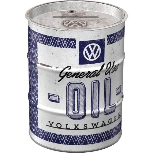 Spardose - VW - General Use Oil