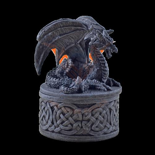 kleine Drachenbox 2