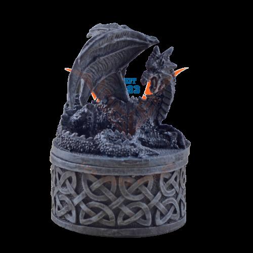 kleine Drachenbox 1