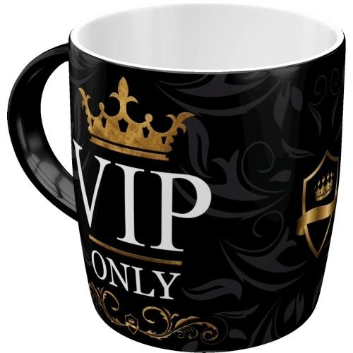 Tasse - VIP Only