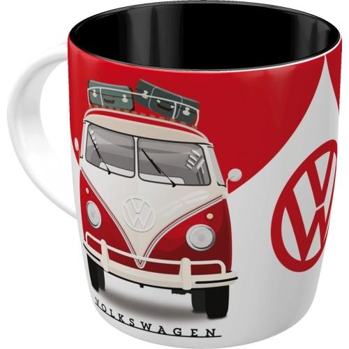 Tasse - VW - Good In Shape