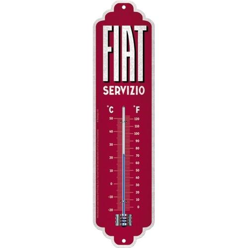 Thermometer - Fiat - Servizio