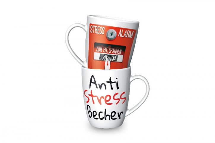 Becher Anti Stress