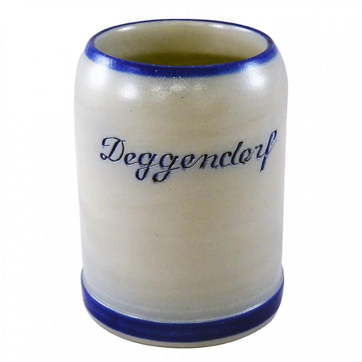 Bierkrug/ Steinkrug  Deggendorf 0,5 l