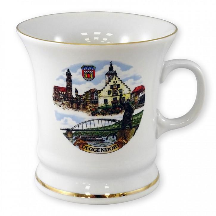 Kaffeehaferl Deggendorf