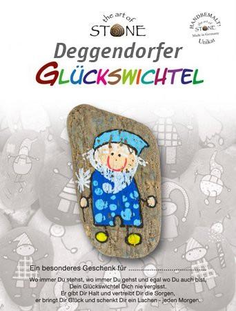 Deggendorfer Glückswichtel