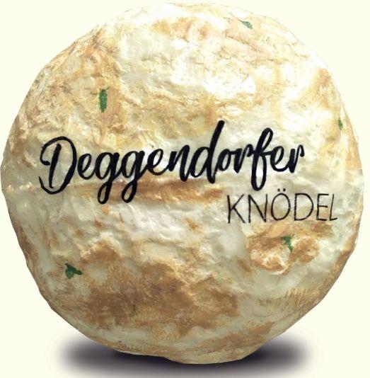 Deggendorfer Knödel Knautschi