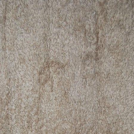 Saunatuch unbestickt, 70x200cm, cappuccino; edle Handtuchserie,