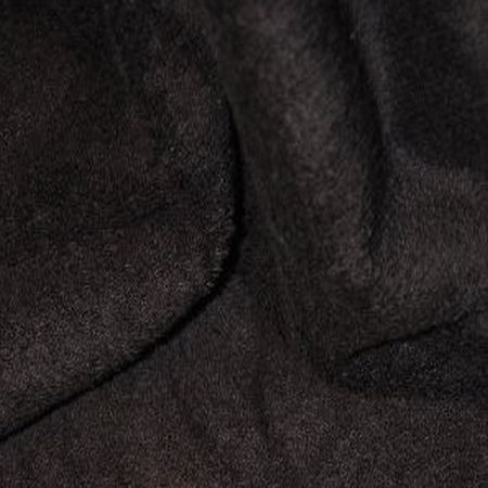 Saunatuch unbestickt, 70x200cm, schoko; edle Handtuchserie,