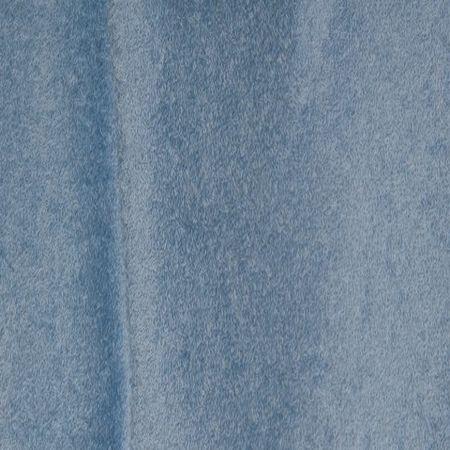 Saunatuch unbestickt, 70x200cm, taubenblau; edle Handtuchserie,