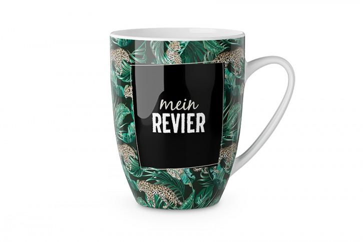 Becher - Mein Revier