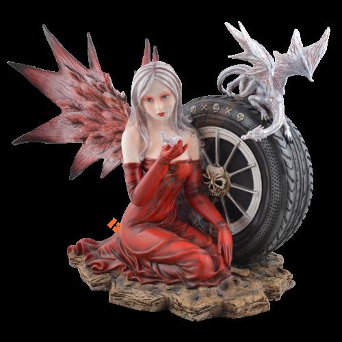 Dark Fairy Carina