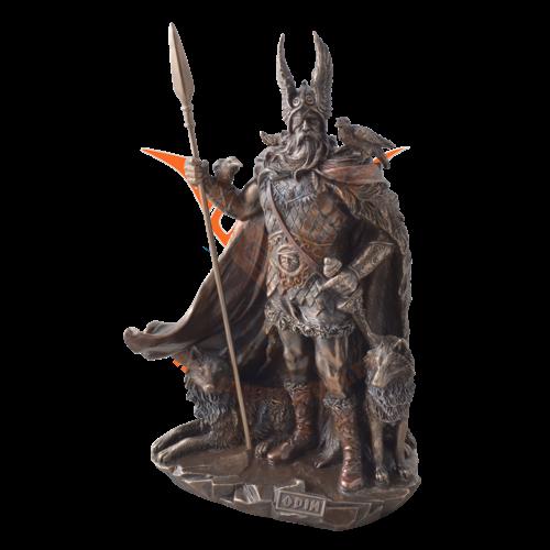 Odin der Allvater