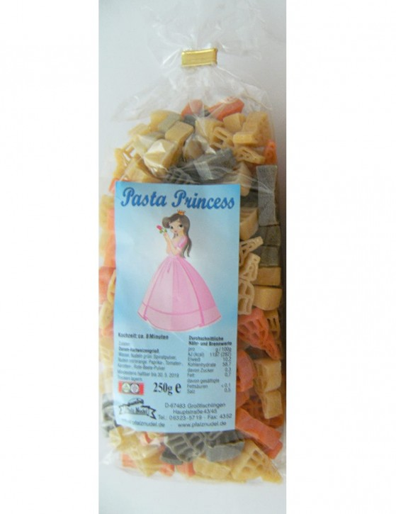"Pfalznudel - ""Pasta Princess"" 250g"