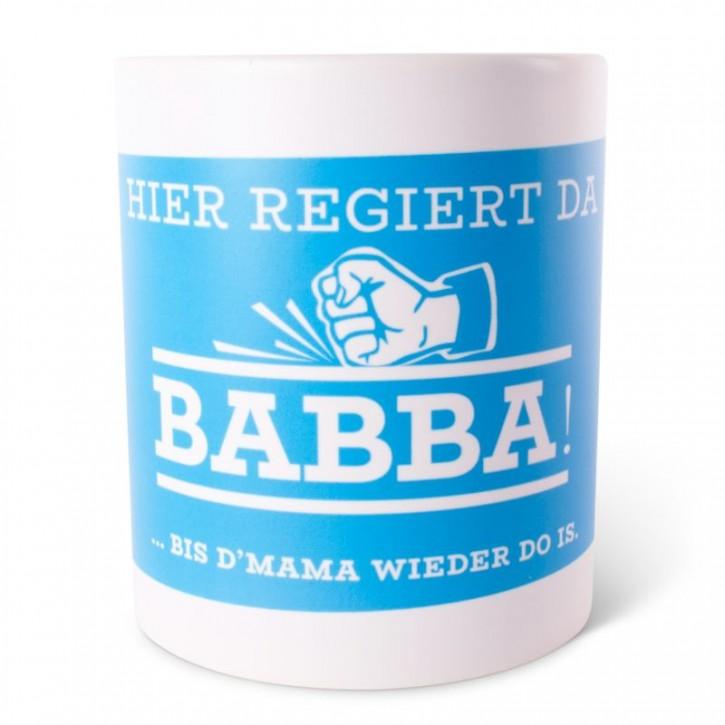 Tasse Babba