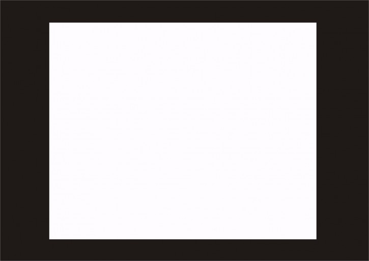 Saunatuch unbestickt, 70x200cm, weiß; edle Handtuchserie,