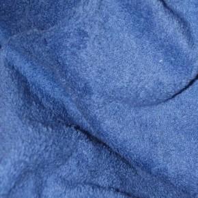 Handtuch mit Name bestickt, 50x100cm, fjord; edel und hautsympathisch, Stickerei