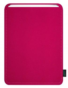 iPad Air 2 / iPad Air Tasche/Hülle blanko Filz Farbauswahl